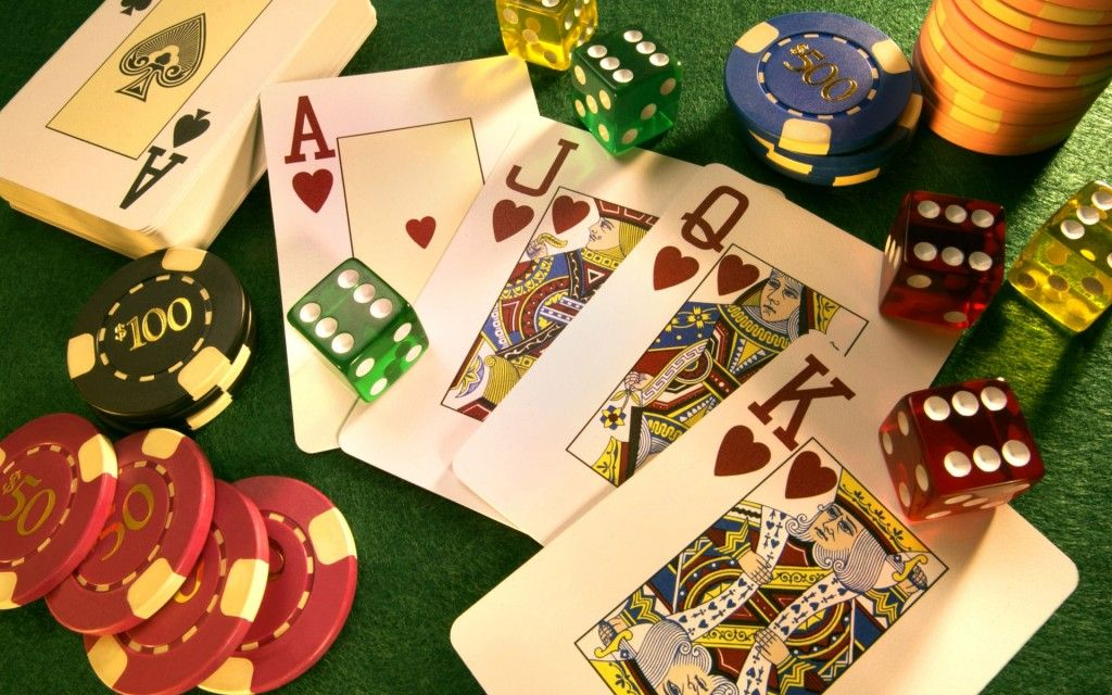You Should Go For Online Gambling - Gambling