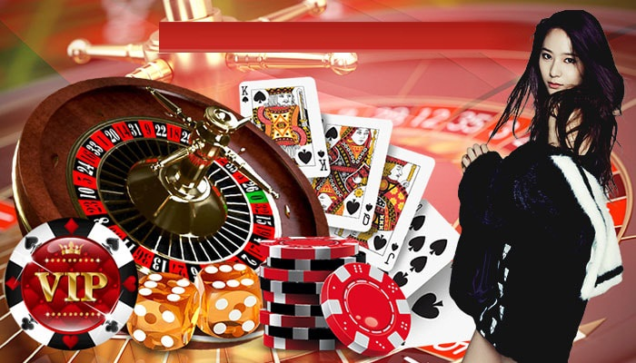 Play Online Casino At UK's Best Gambling Site