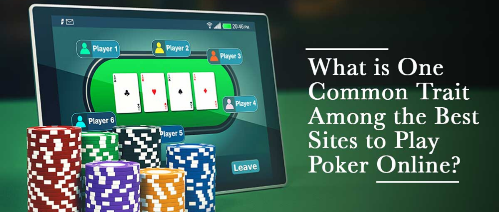 Most excellent Poker Sites For 2020 - Reliable Real Money Poker Rooms
