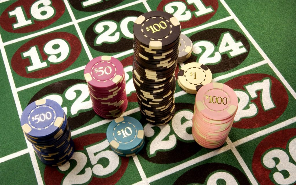 Online Casino Gaming For Amusing And Nice Earnings