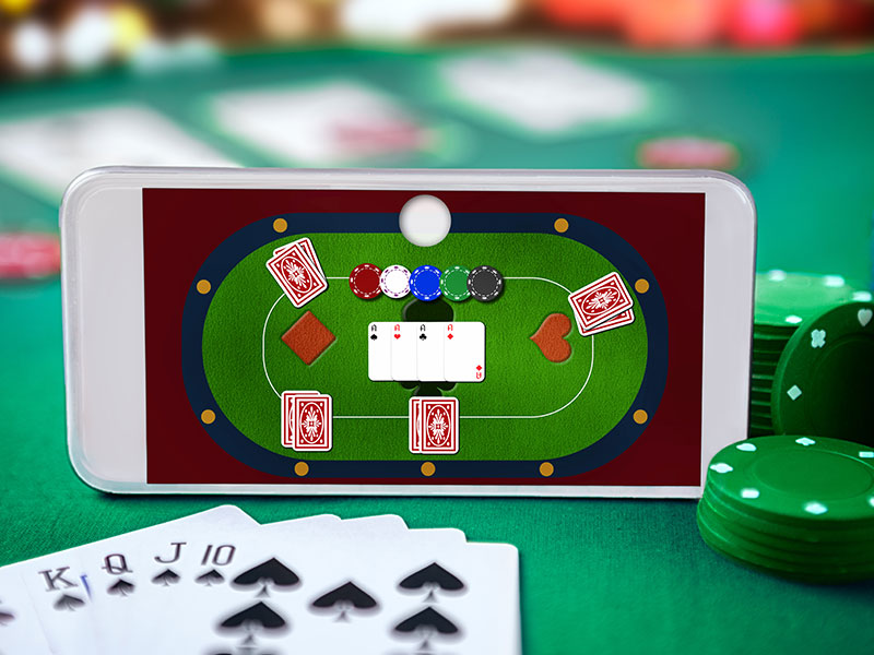 Best Strategies For Beginners On Online Gambling