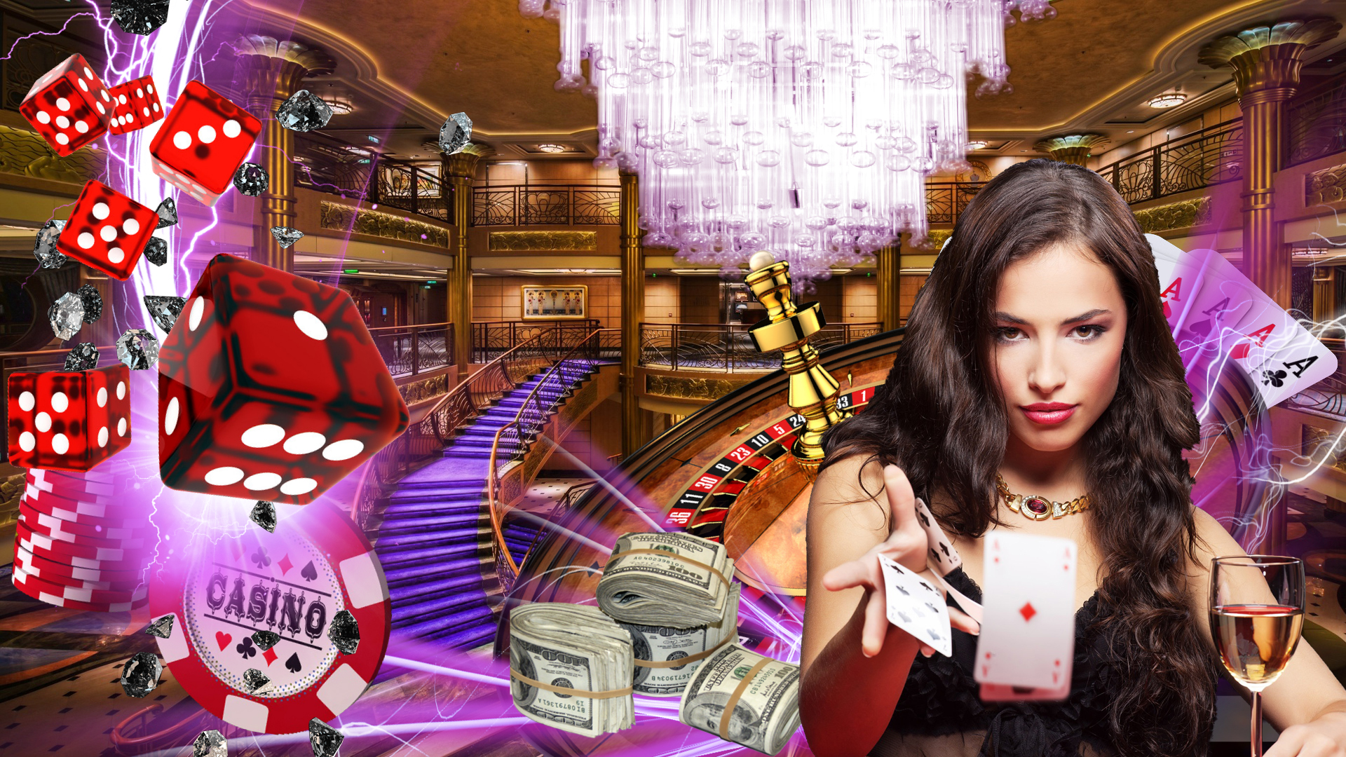 Exist Any Tricks For Winning At Slots