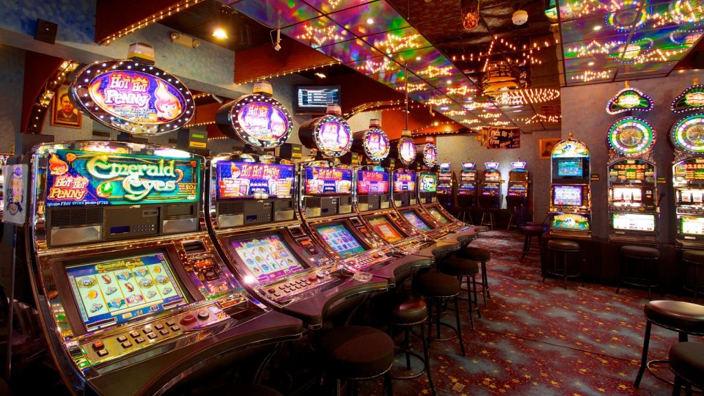 Best Online Casinos For 2020