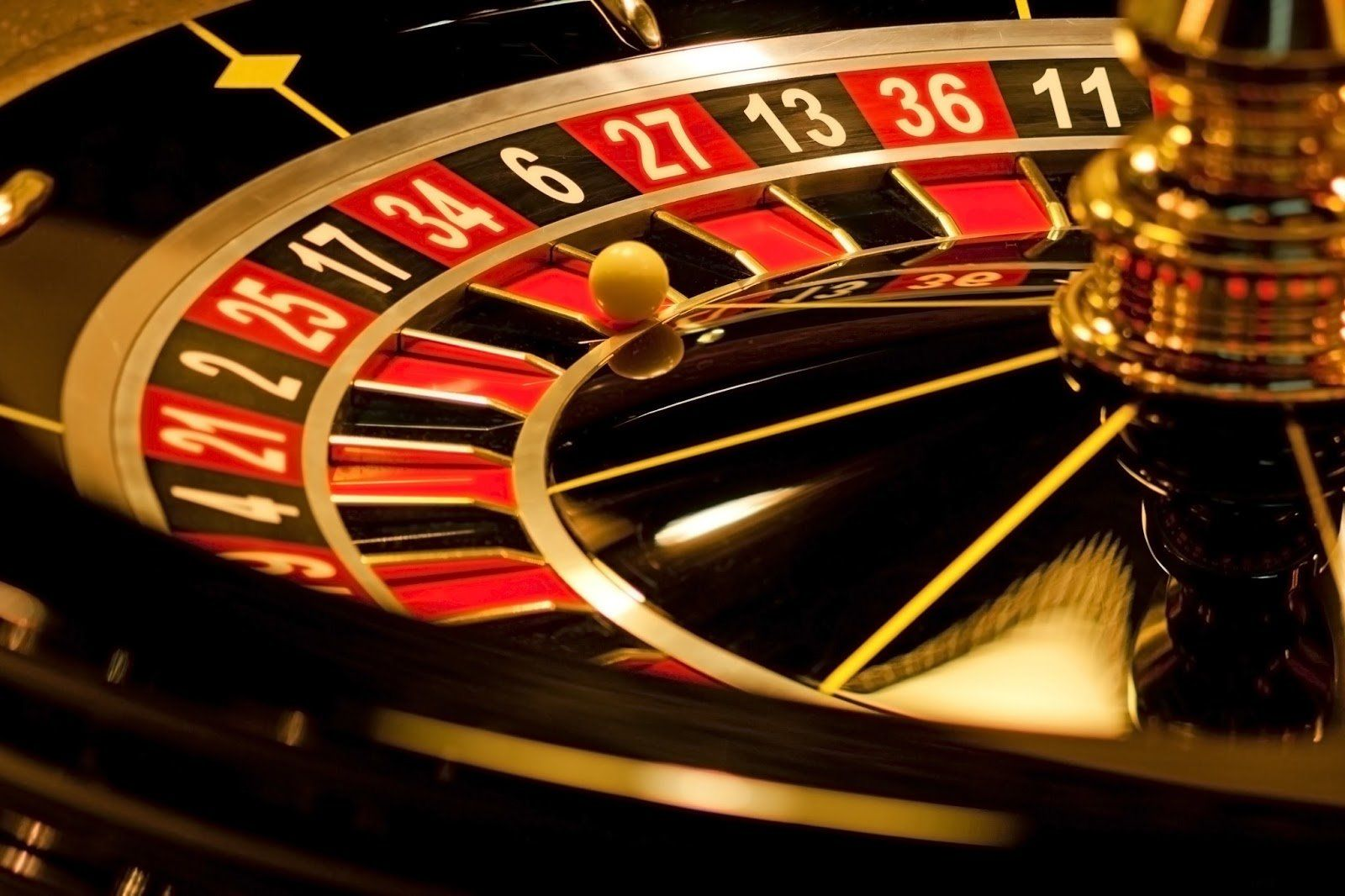 Reasons Penn National Gaming Is Poised For Success