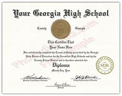 Wish To Buy A Degree Certificate Online?