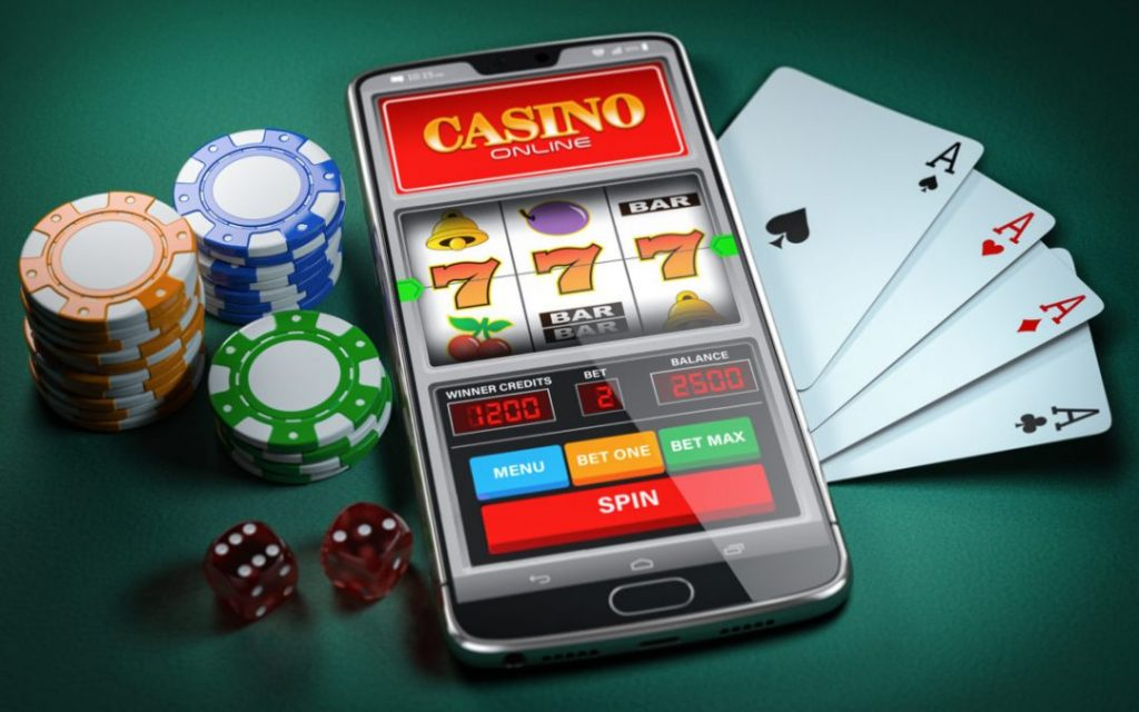 Finest Online Casino For UK Players