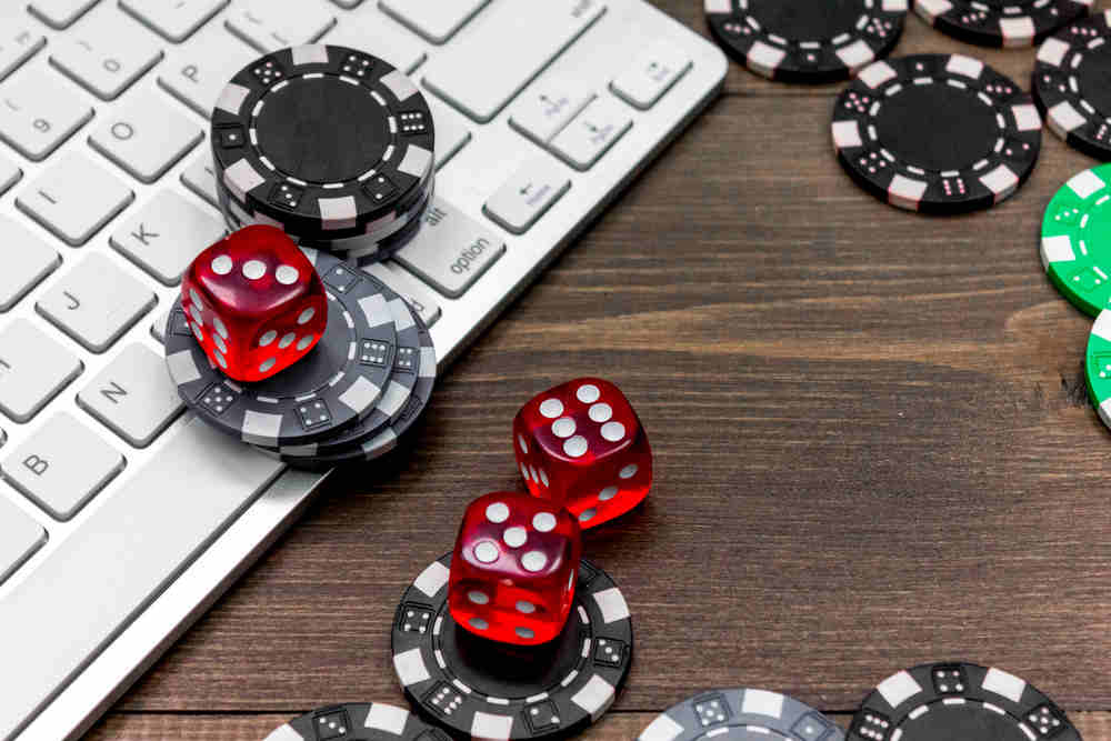Internet Poker Deals You Have to get Beyond doubt