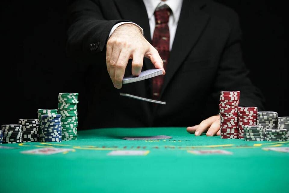 Places To Play Online Poker