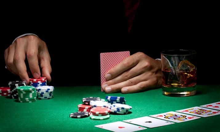 Methods To Cheat In Poker Video Games?