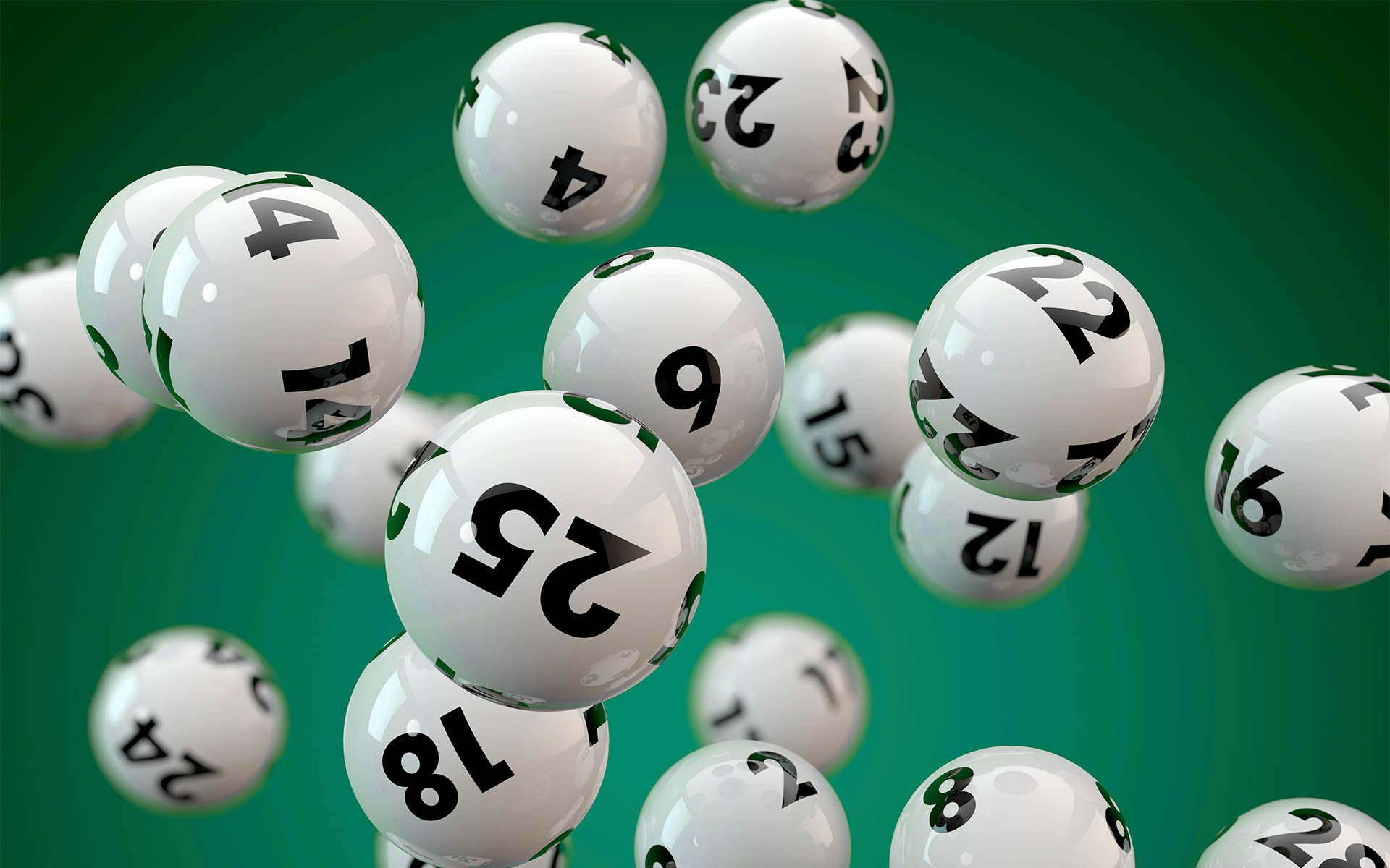 Play Lotto Online offering odds on all under sunlight