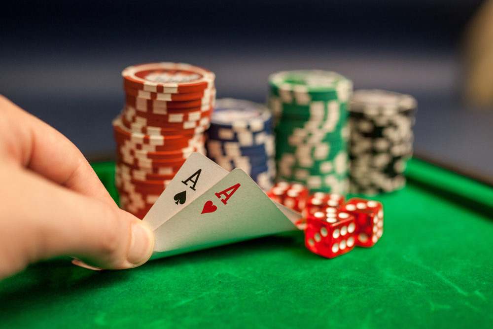 Players Choose Online Casinos for Promotions and bonuses