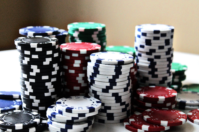 Qualities To Look For When You Play Free Slots On The Web Gambling