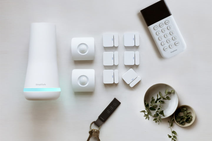 Know What Wireless Home Security System - Home Security