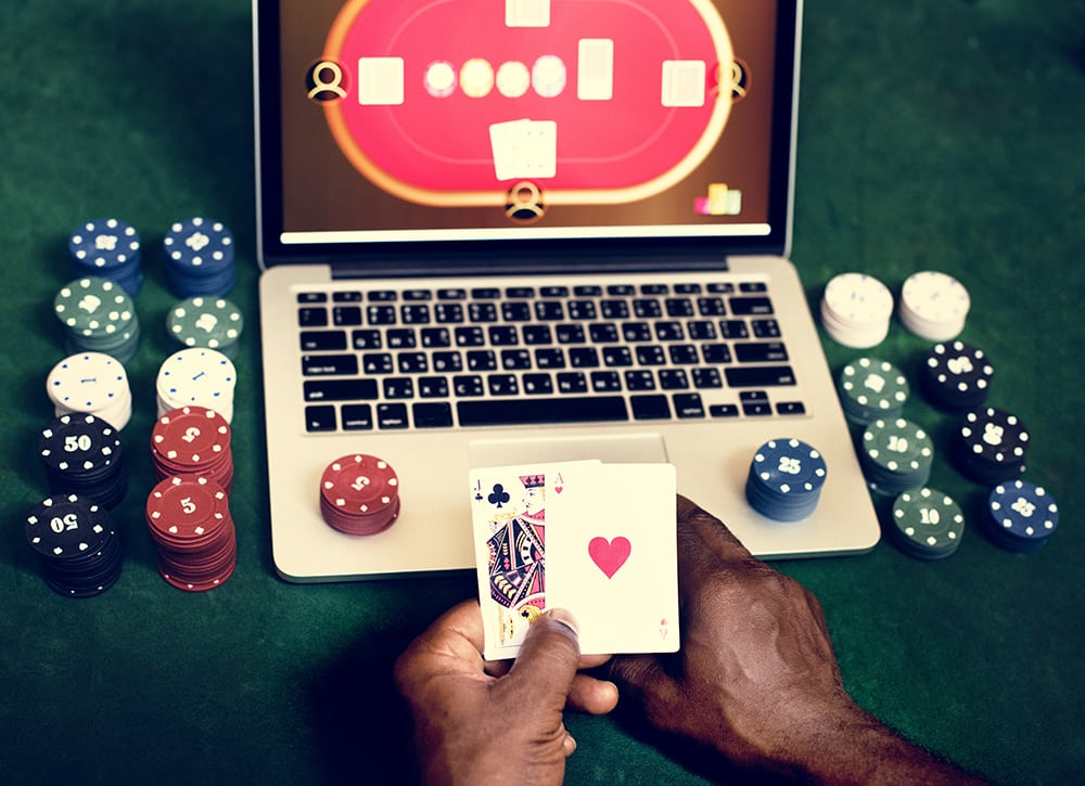 Special & Prime Destination For All Of Online Casino Lovers