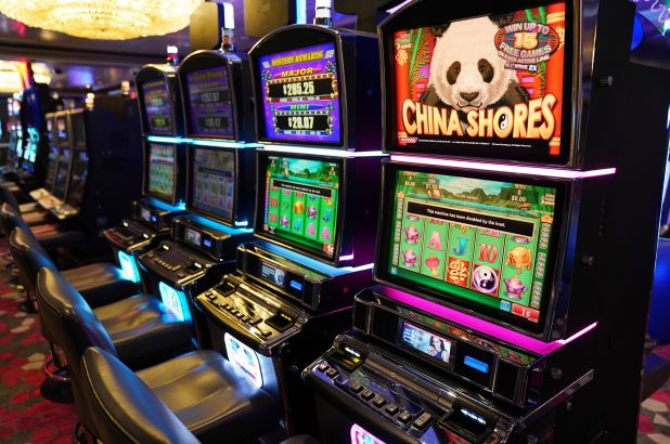 Methods To Make Your Gambling Look Exceptional In Days