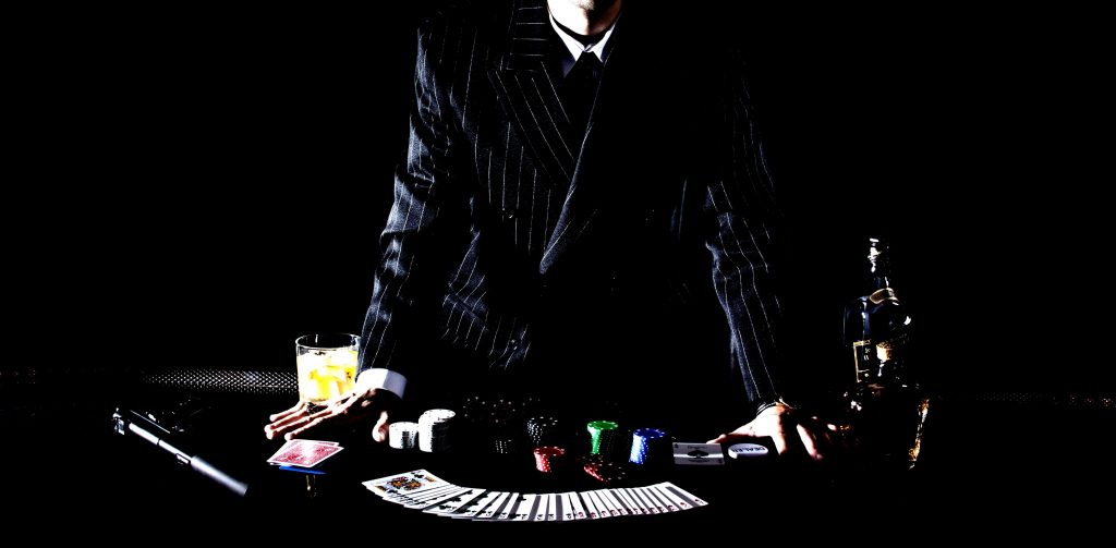 You Rethink Your Poker Technique