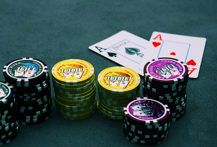 5 Easy Tips To A Winning Gambling Method