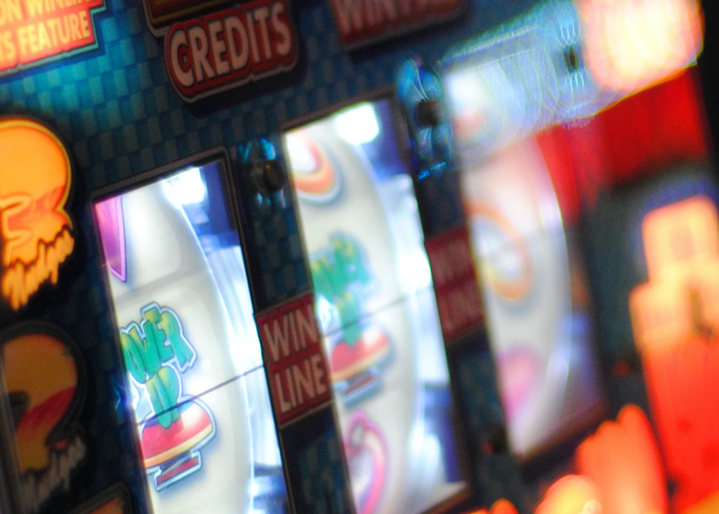 Ten Tricks To Reinvent Your Gambling And Win