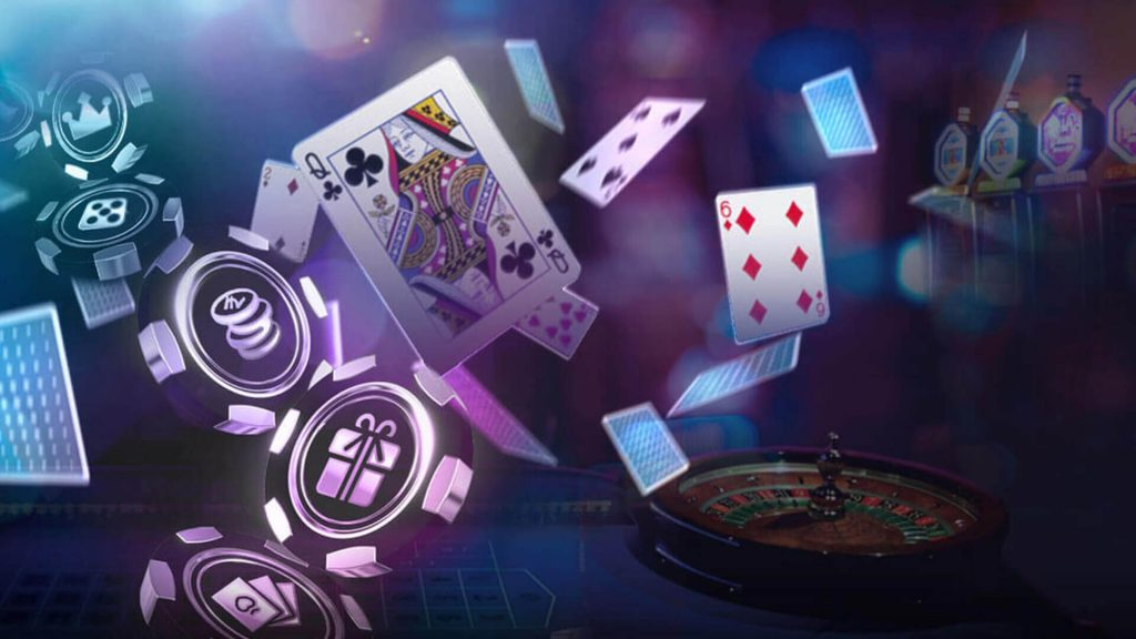 The Following Points You Ought To Provide For Online Casino Success