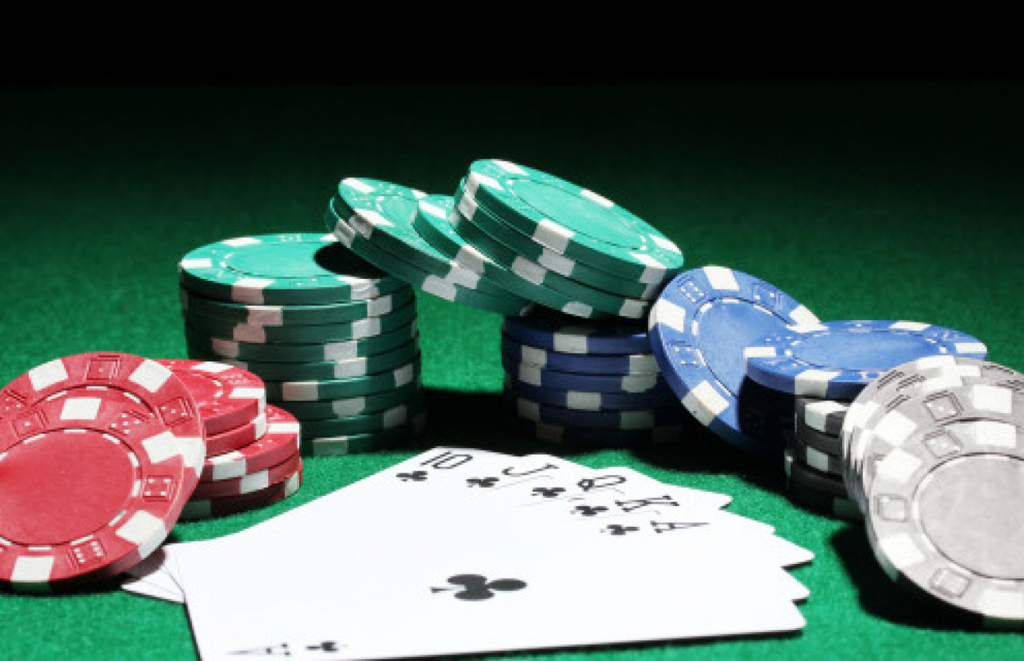 A Fast Means To Resolve The Online Gambling Drawback