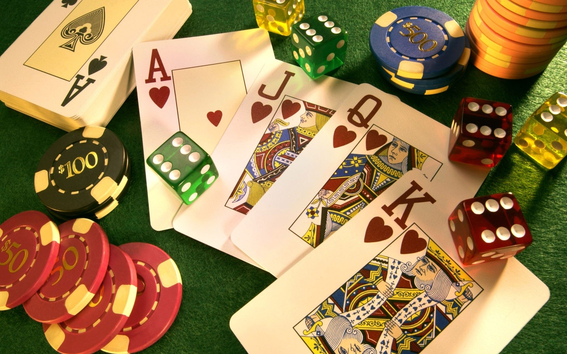 What do Your Prospects suppose About Your Online Casino?