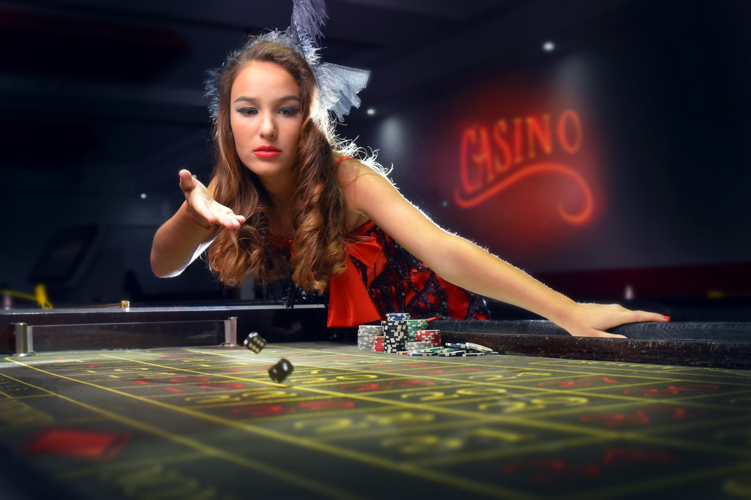 How To Save Money With Online Casino?