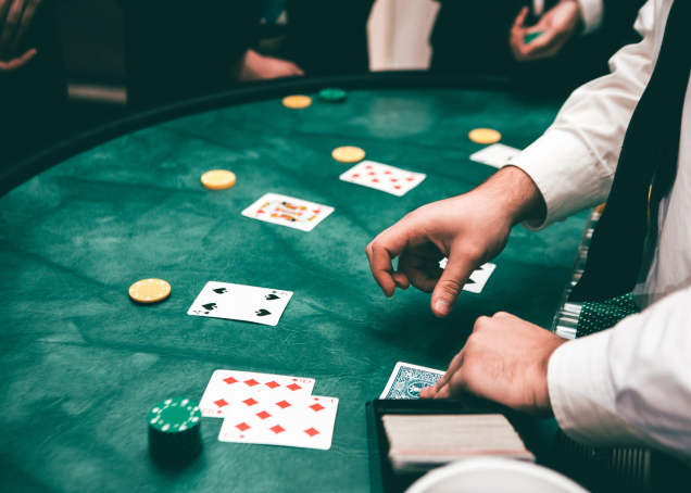 Are You Truly Carrying Out Sufficient Online Casino?