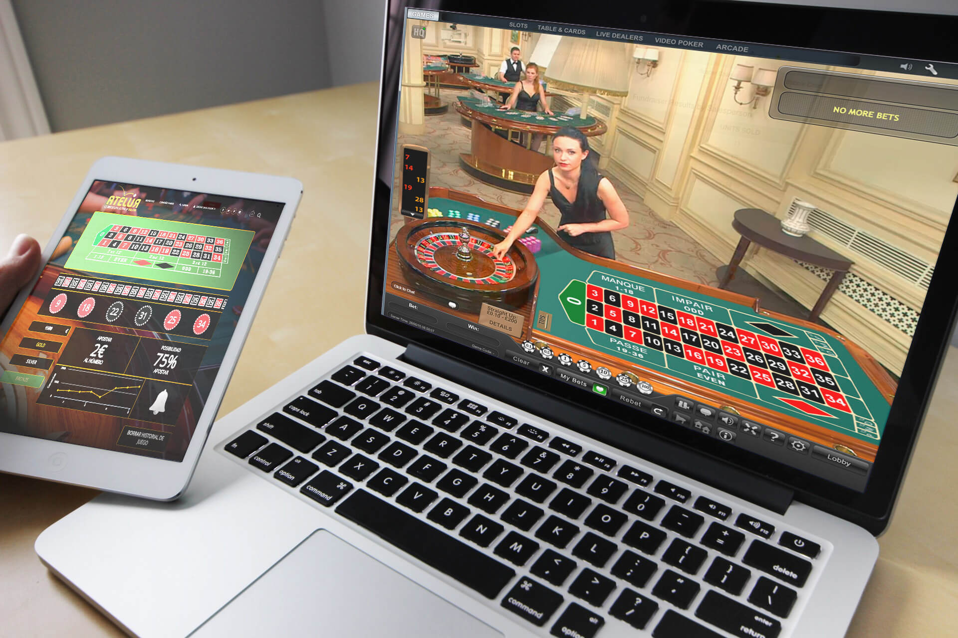 Get Rid Of Casino Problems As Soon As And For All