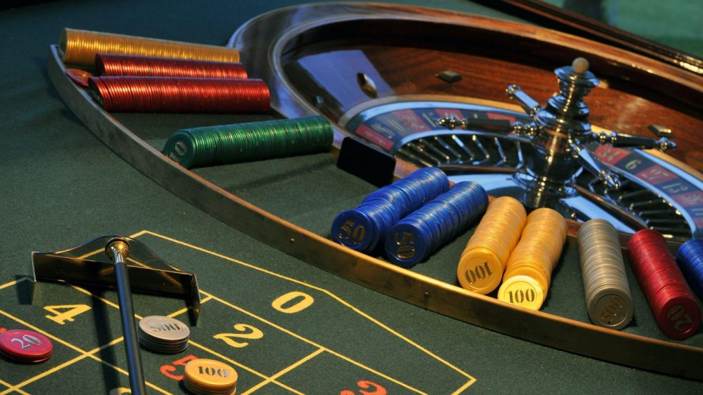 Don't Online Casino Unless You utilize These 10 Tools