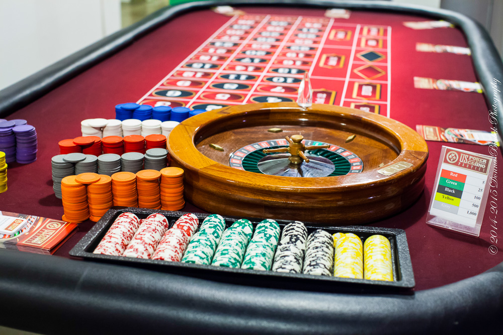 The Undeniable Fact About Gambling That No One Is Telling You