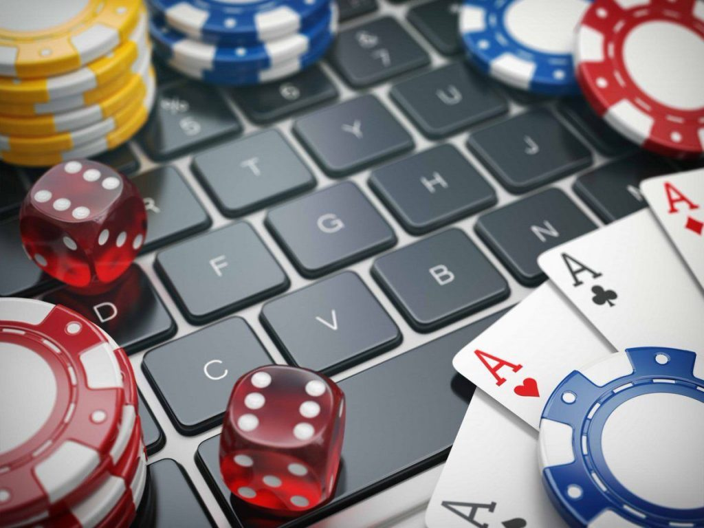 The Most Common Errors Folks Make With Gambling