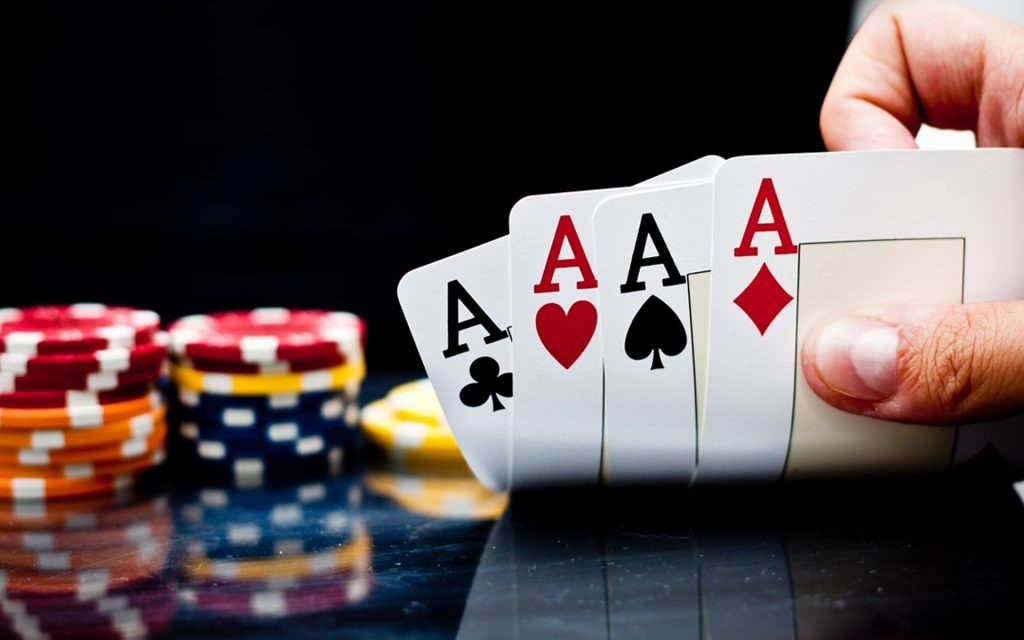 What Online Gambling Is And What It's Not