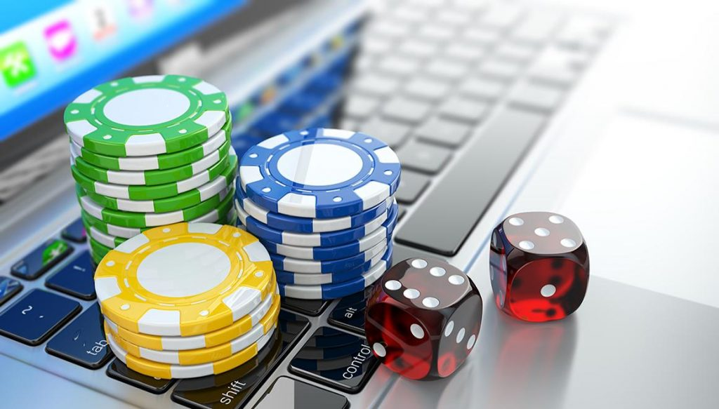 Online Casino Mistakes You Want Never To Make