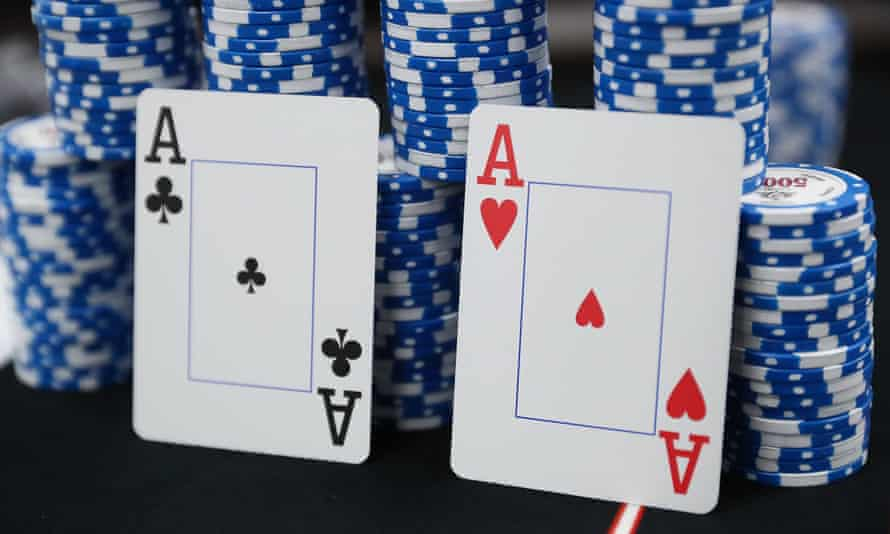 Ho To (Do) Gambling Without Leaving Your Workplace
