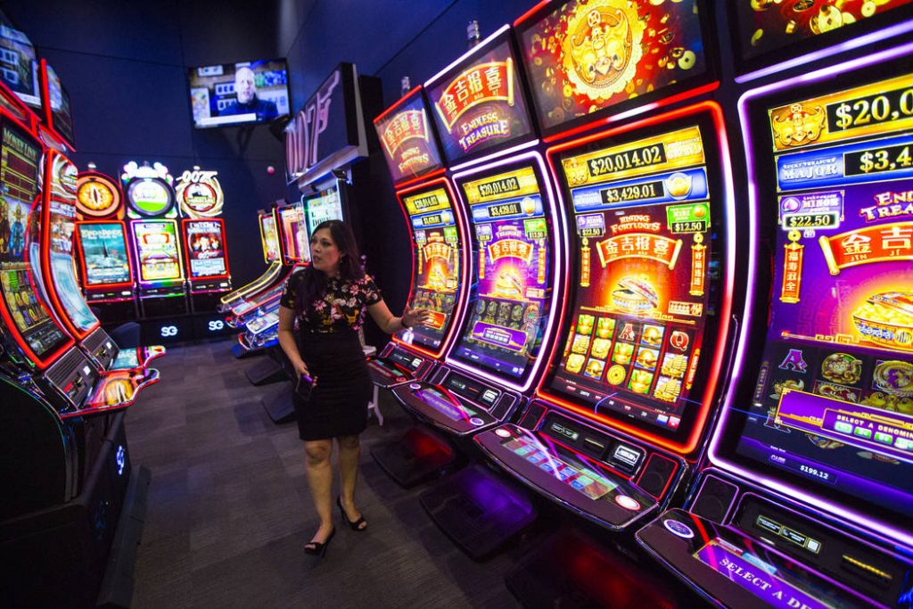 In contrast, CPA Earnings To Those Made With Online Casino