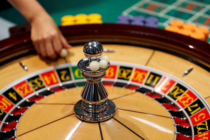 Methods You can Casino Without Investing