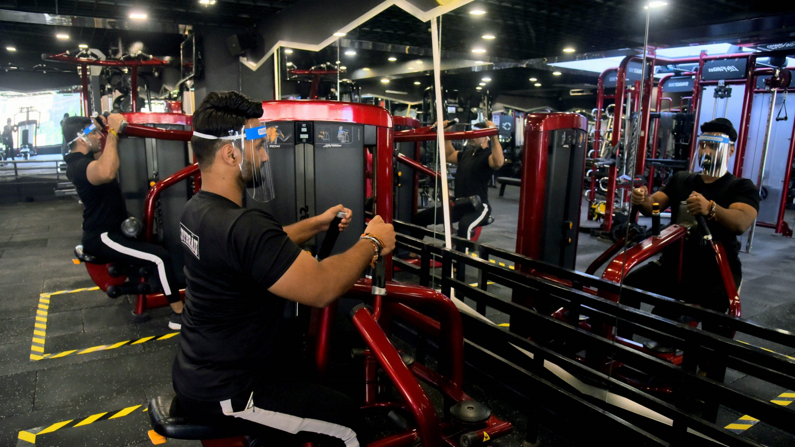 Prime Suggestions Of Gym Accessories Flipkart