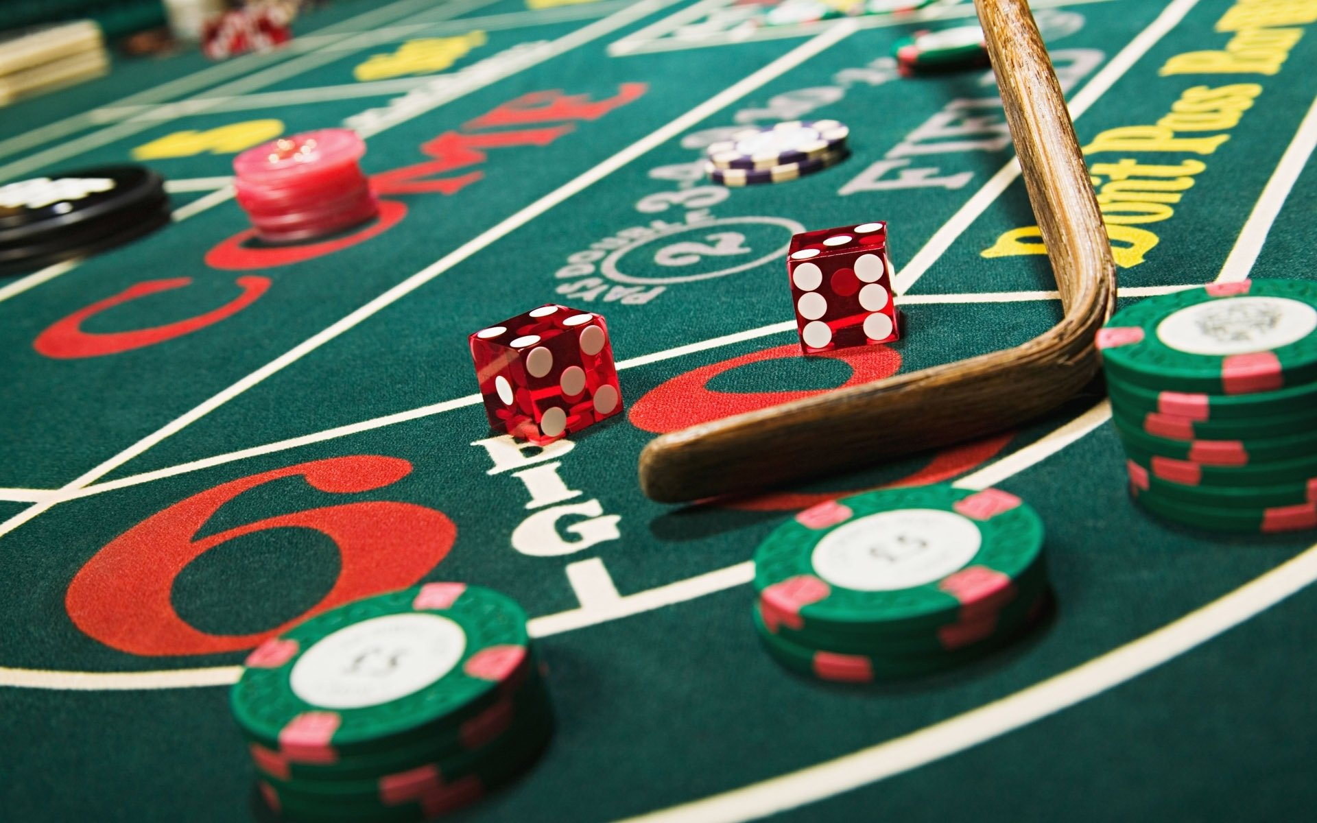 Do not Just Sit There! Begin Gambling