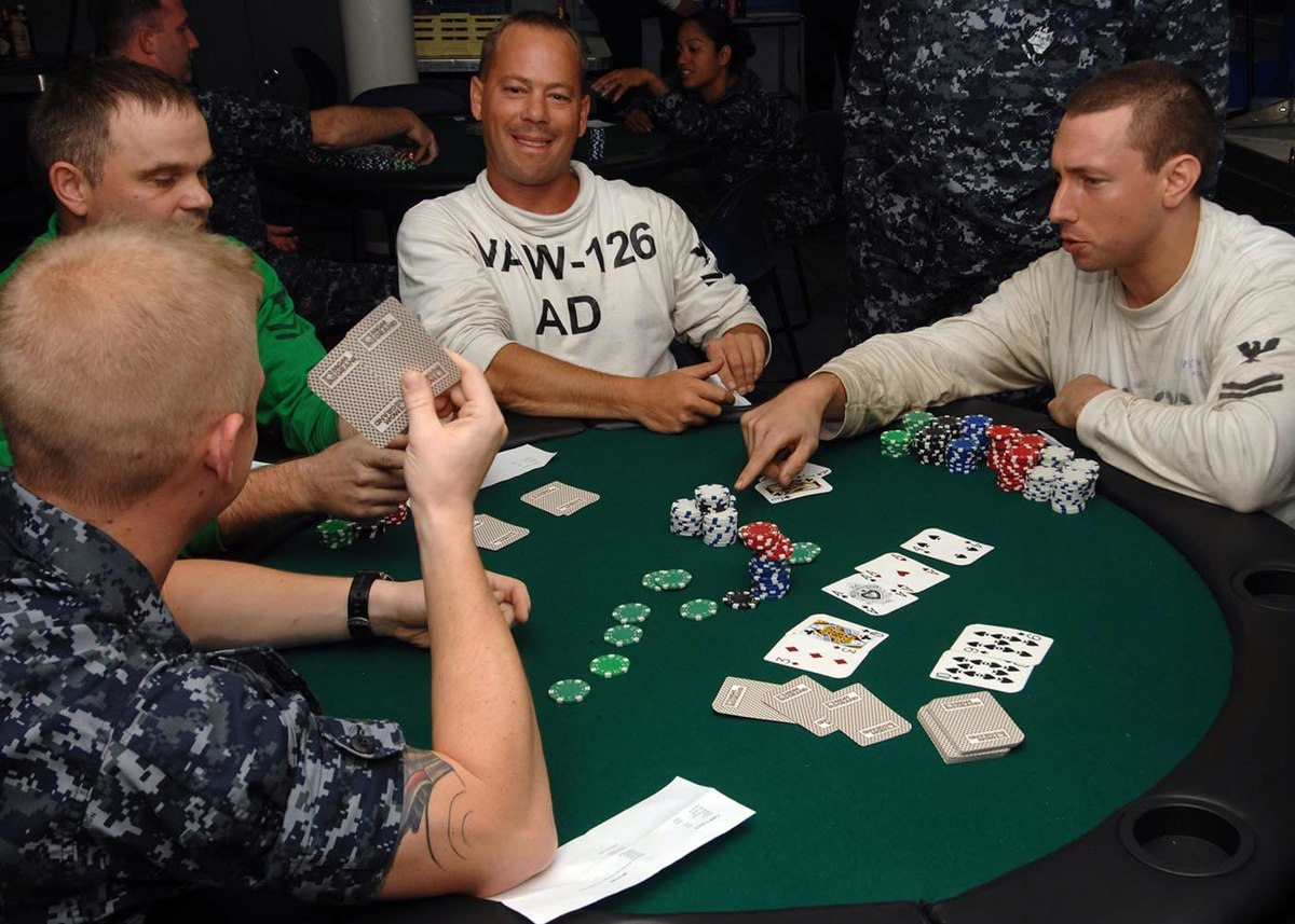 Six Most Superb Gambling Changing How We See The World