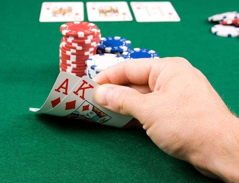 How To Get A Fabulous Casino On Tight Funds?