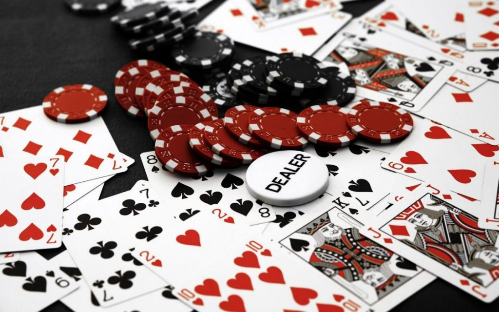 Casino Keep It Simple And Silly