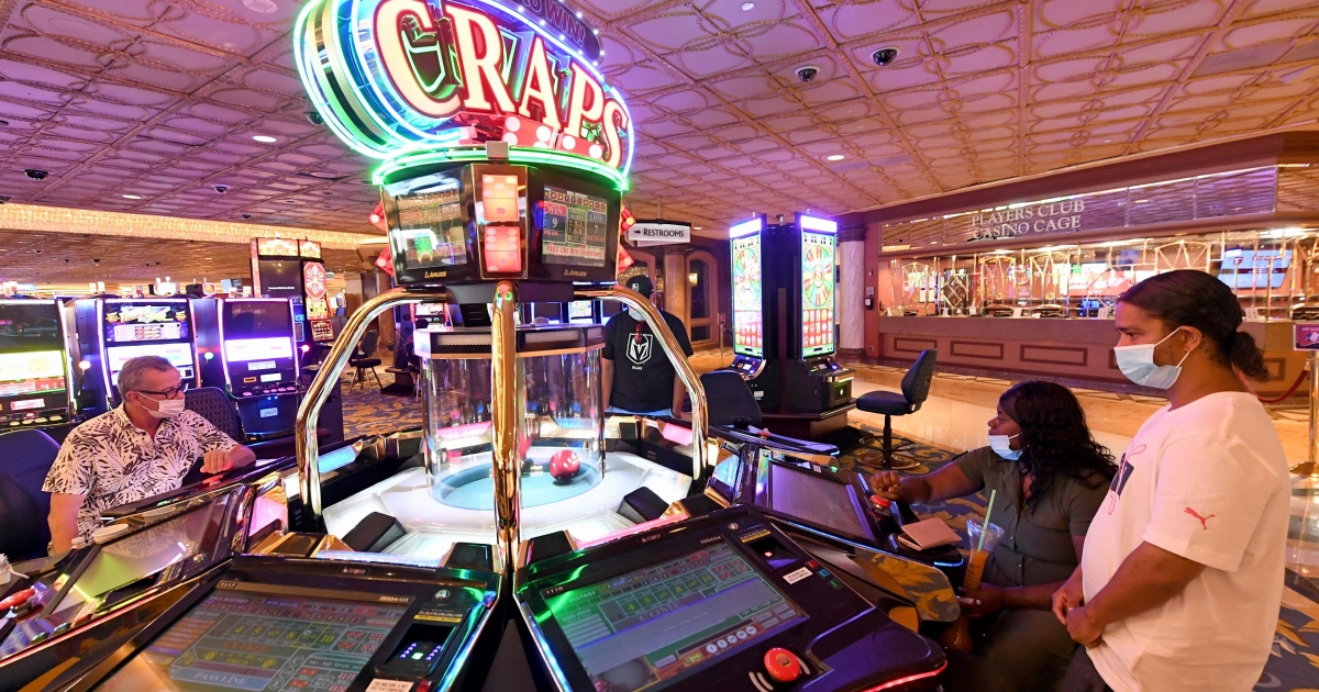 Time Is Running Out! Assume about These Ways to vary Your Casino