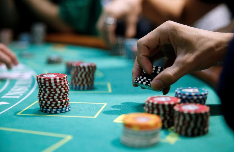 Are You Good At Gambling? Here is A fast Quiz To seek out Out