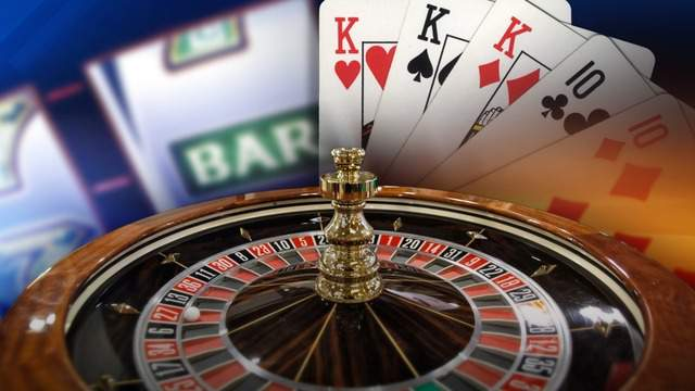 Useful Online Casino Suggestions For Small Companies