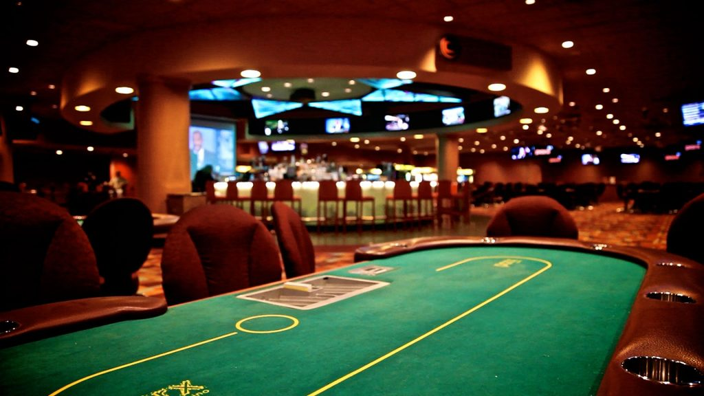 Most Reliable 5 Instances Of Online Casino