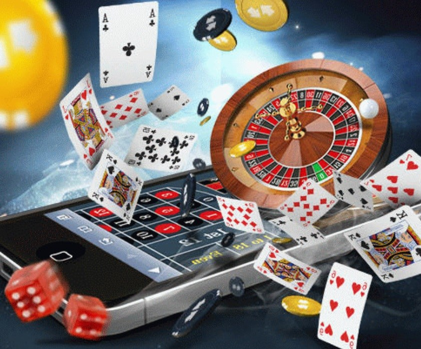 Nine Surefire Ways Gambling Will Drive Your corporation Into The bottom