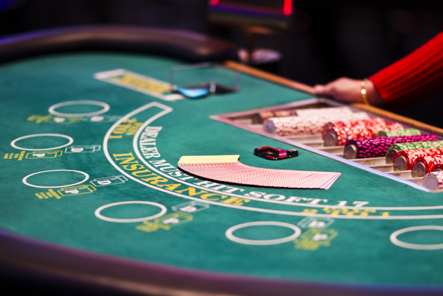 The Way To Get Online Casino For Beneath $One Hundred