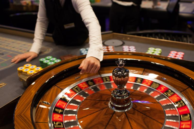 Eight Incredible Online Casino Transformations