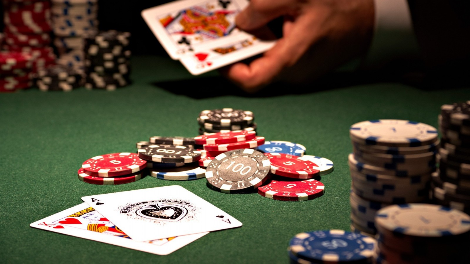 The Last Word Strategy To Gambling