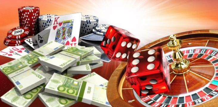 What's Incorrect With Gambling?